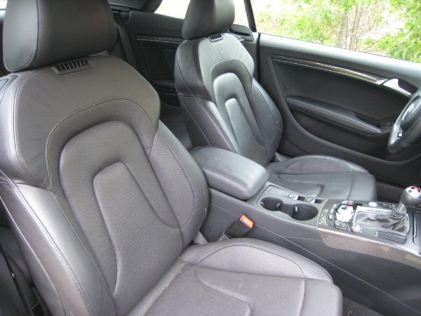 Used 2013 Audi S5 3.0T quattro Prestige | Miami, FL n15