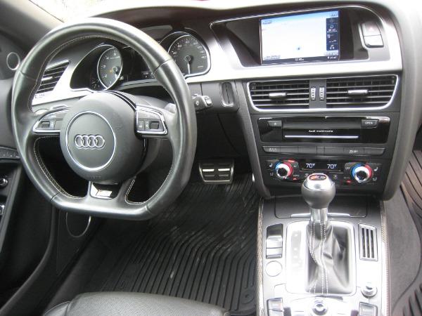 Used 2013 Audi S5 3.0T quattro Prestige | Miami, FL n16