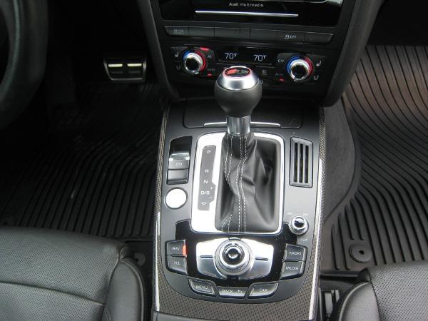 Used 2013 Audi S5 3.0T quattro Prestige | Miami, FL n17