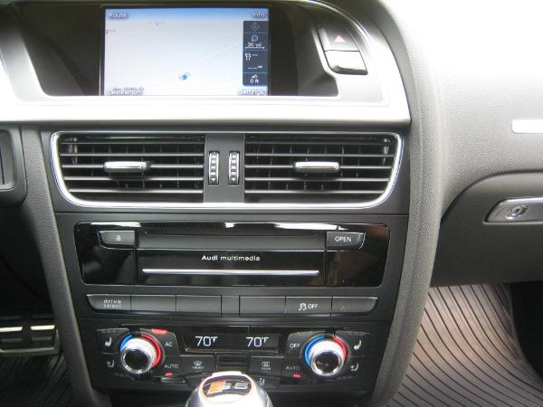 Used 2013 Audi S5 3.0T quattro Prestige | Miami, FL n18