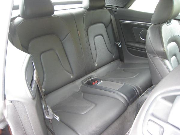 Used 2013 Audi S5 3.0T quattro Prestige | Miami, FL n19