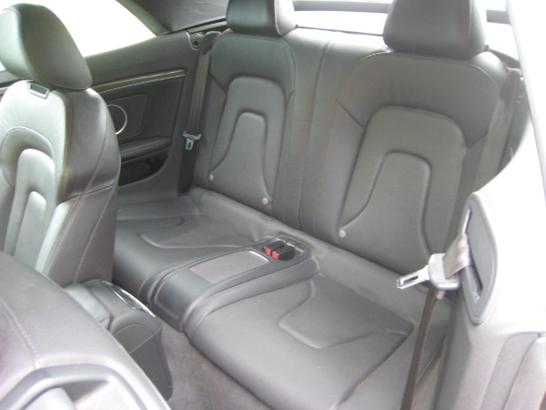 Used 2013 Audi S5 3.0T quattro Prestige | Miami, FL n20