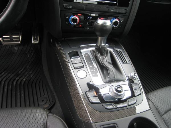 Used 2013 Audi S5 3.0T quattro Prestige | Miami, FL n21