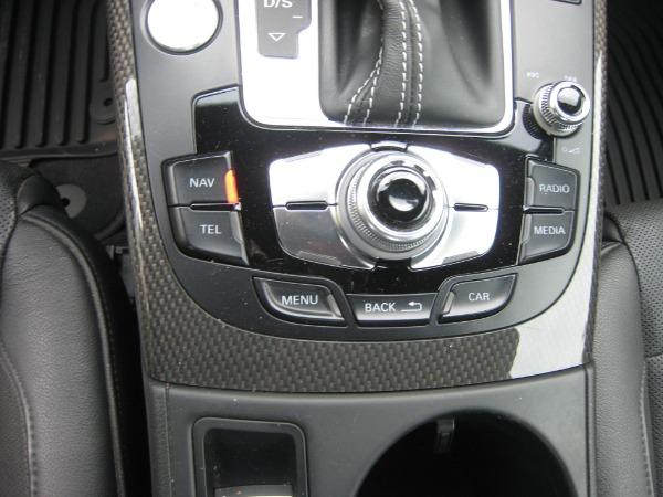 Used 2013 Audi S5 3.0T quattro Prestige | Miami, FL n22
