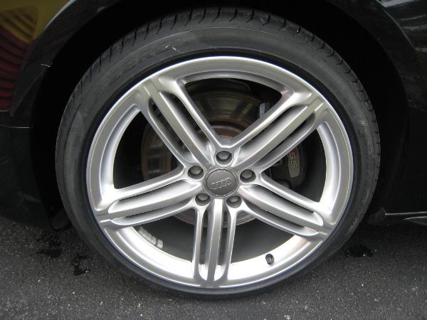 Used 2013 Audi S5 3.0T quattro Prestige | Miami, FL n23