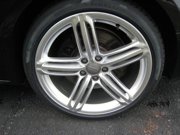 Used 2013 Audi S5 3.0T quattro Prestige | Miami, FL n25