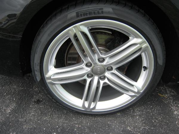 Used 2013 Audi S5 3.0T quattro Prestige | Miami, FL n26
