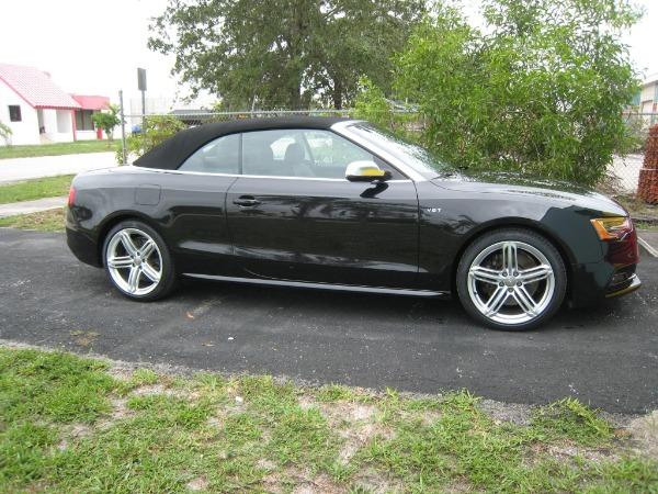 Used 2013 Audi S5 3.0T quattro Prestige | Miami, FL n27
