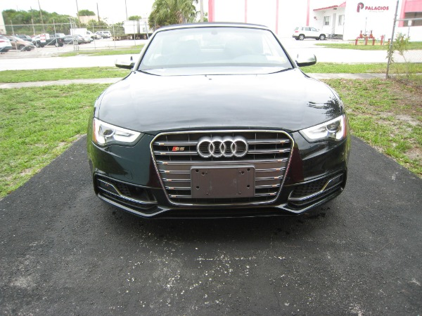 Used 2013 Audi S5 3.0T quattro Prestige | Miami, FL n3