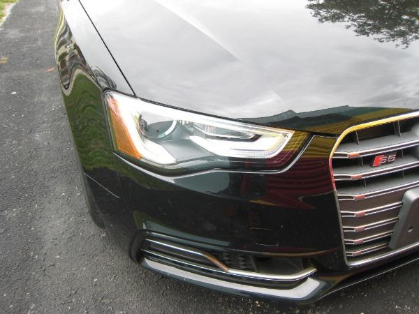Used 2013 Audi S5 3.0T quattro Prestige | Miami, FL n35