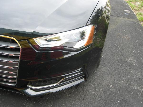 Used 2013 Audi S5 3.0T quattro Prestige | Miami, FL n36