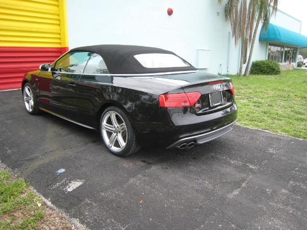 Used 2013 Audi S5 3.0T quattro Prestige | Miami, FL n5