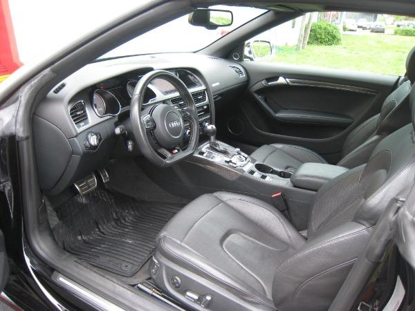 Used 2013 Audi S5 3.0T quattro Prestige | Miami, FL n9