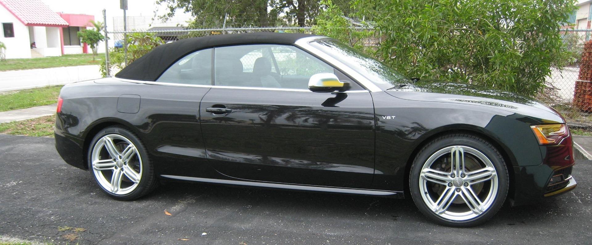 Used 2013 Audi S5 3.0T quattro Prestige | Miami, FL