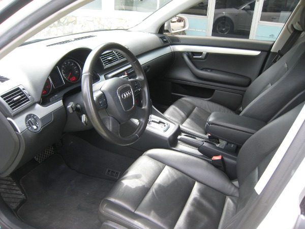 Used 2008 Audi A4 2.0T Special Ed. | Miami, FL n15