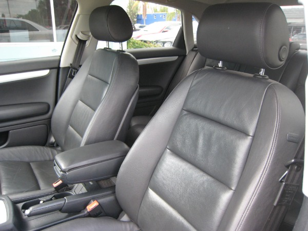 Used 2008 Audi A4 2.0T Special Ed. | Miami, FL n16