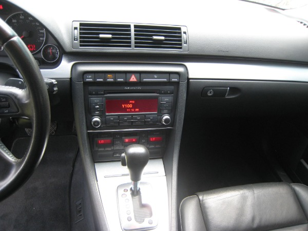 Used 2008 Audi A4 2.0T Special Ed. | Miami, FL n19