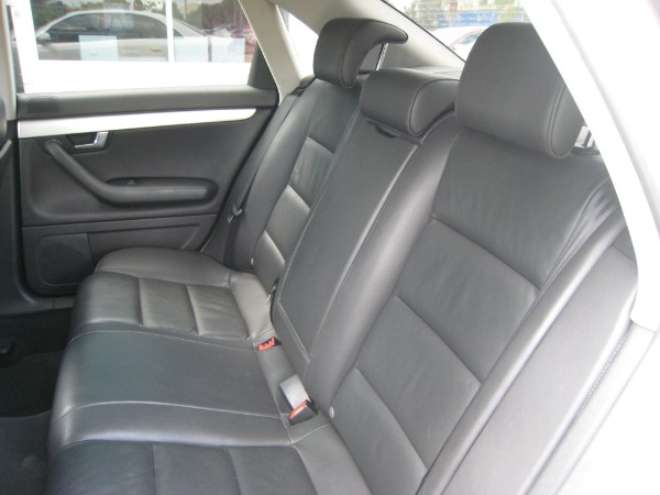Used 2008 Audi A4 2.0T Special Ed. | Miami, FL n20