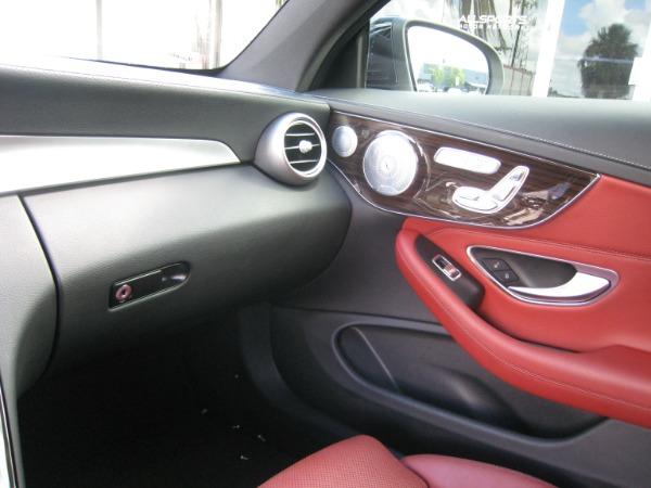 Used 2017 Mercedes-Benz C-Class C 300 Sport AMG | Miami, FL n22