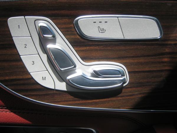 Used 2017 Mercedes-Benz C-Class C 300 Sport AMG | Miami, FL n23