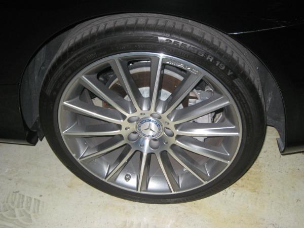 Used 2017 Mercedes-Benz C-Class C 300 Sport AMG | Miami, FL n28