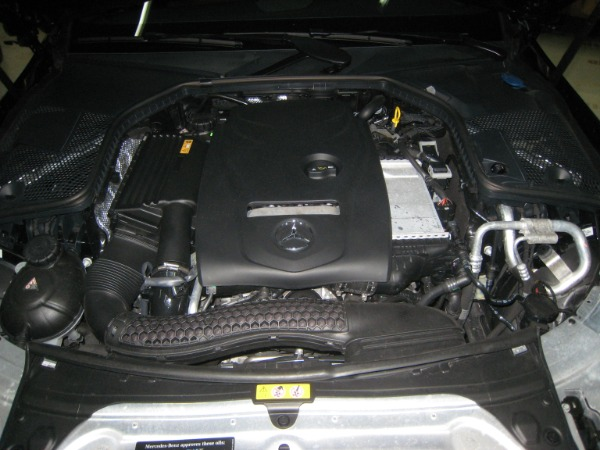 Used 2017 Mercedes-Benz C-Class C 300 Sport AMG | Miami, FL n29