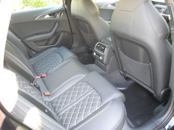 Used 2014 Audi S6 4.0T quattro | Miami, FL n13
