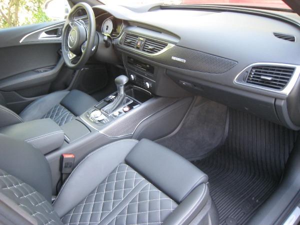 Used 2014 Audi S6 4.0T quattro | Miami, FL n14