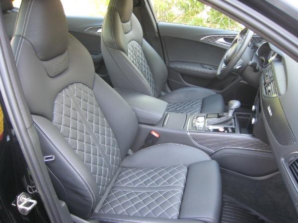 Used 2014 Audi S6 4.0T quattro | Miami, FL n15