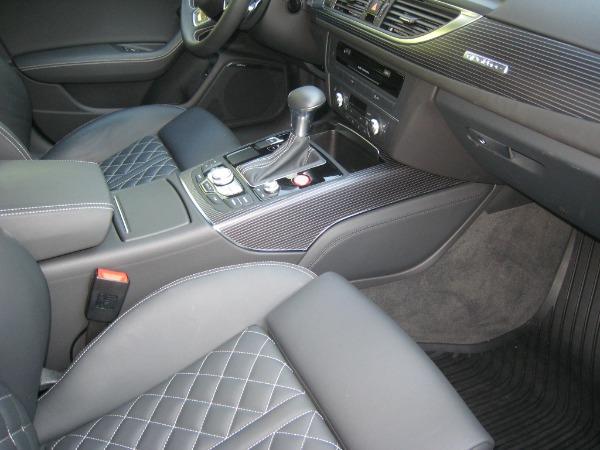 Used 2014 Audi S6 4.0T quattro | Miami, FL n16