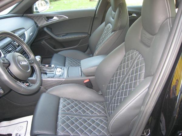Used 2014 Audi S6 4.0T quattro | Miami, FL n6