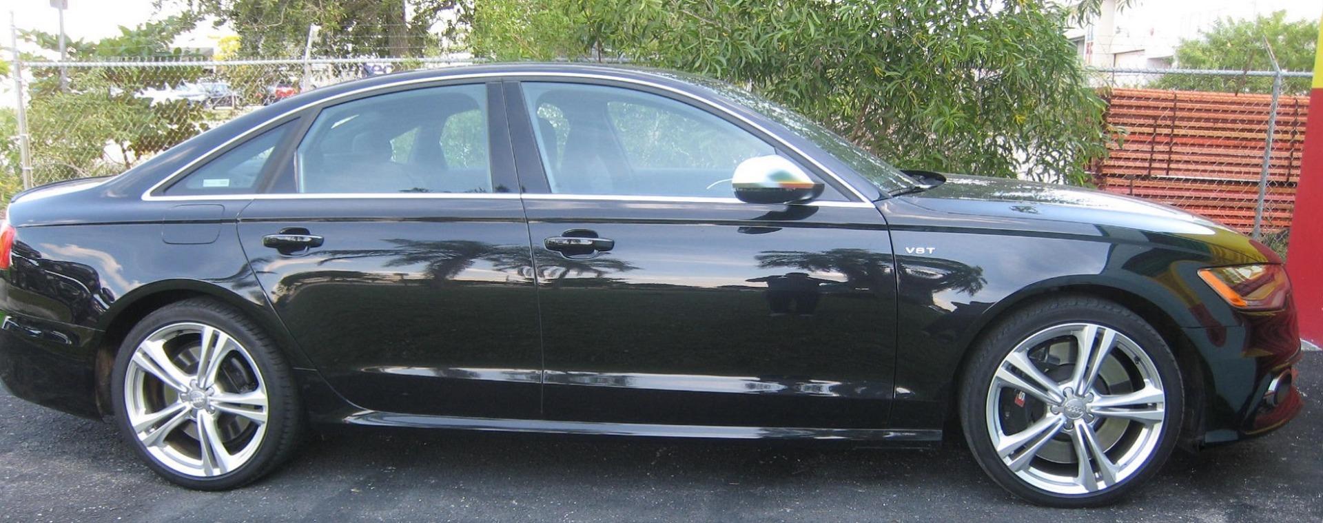 Used 2014 Audi S6 4.0T quattro | Miami, FL