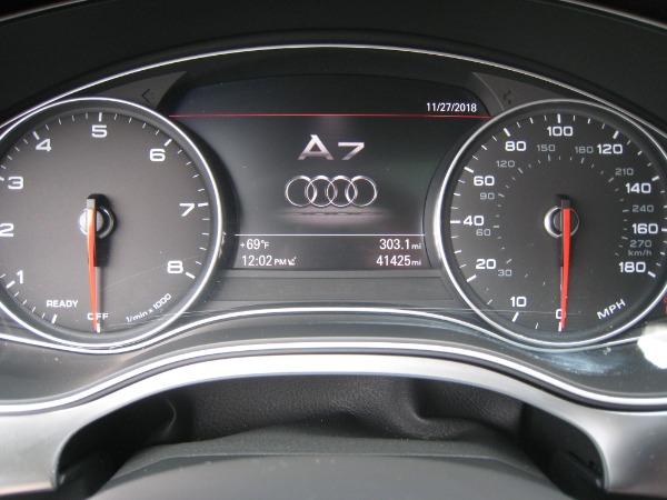 Used 2016 Audi A7 3.0T quattro Prestige | Miami, FL n10