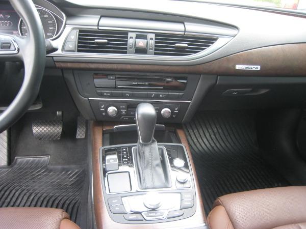 Used 2016 Audi A7 3.0T quattro Prestige | Miami, FL n13
