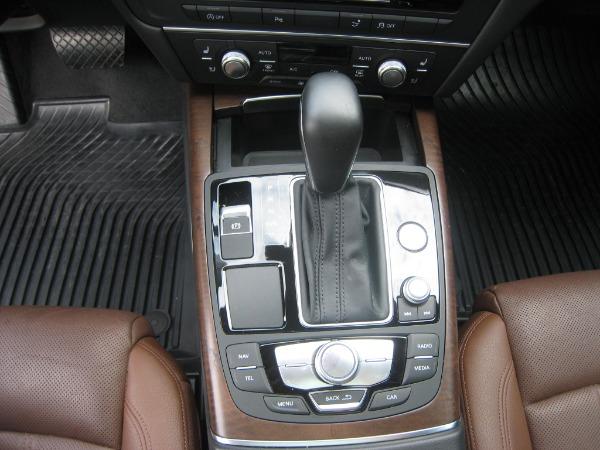 Used 2016 Audi A7 3.0T quattro Prestige | Miami, FL n14