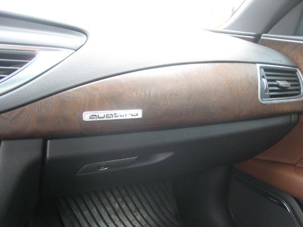 Used 2016 Audi A7 3.0T quattro Prestige | Miami, FL n15