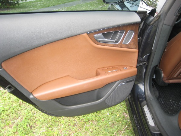 Used 2016 Audi A7 3.0T quattro Prestige | Miami, FL n18