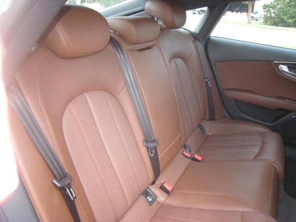 Used 2016 Audi A7 3.0T quattro Prestige | Miami, FL n19