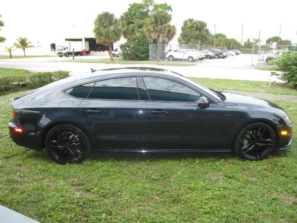 Used 2016 Audi A7 3.0T quattro Prestige | Miami, FL n2