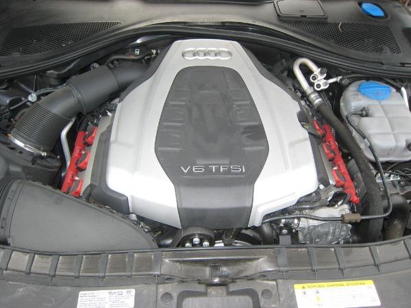 Used 2016 Audi A7 3.0T quattro Prestige | Miami, FL n20