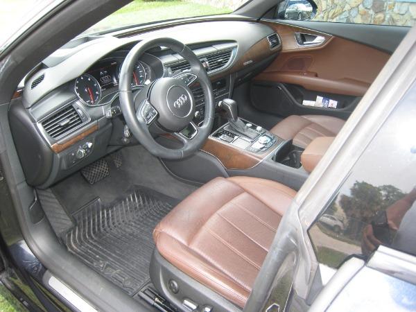 Used 2016 Audi A7 3.0T quattro Prestige | Miami, FL n9