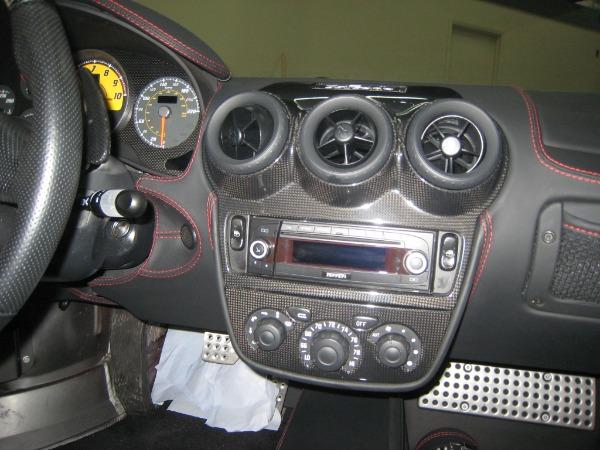 Used 2009 Ferrari F430 Scuderia | Miami, FL n10