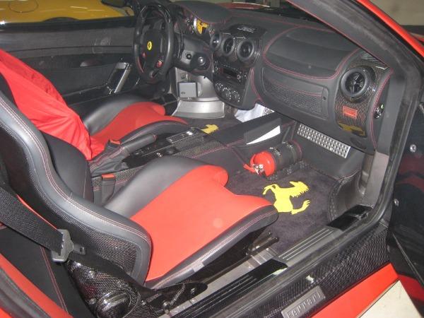 Used 2009 Ferrari F430 Scuderia | Miami, FL n12
