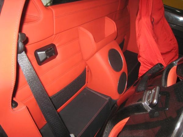 Used 2009 Ferrari F430 Scuderia | Miami, FL n16