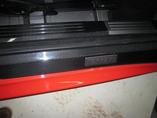 Used 2009 Ferrari F430 Scuderia | Miami, FL n17