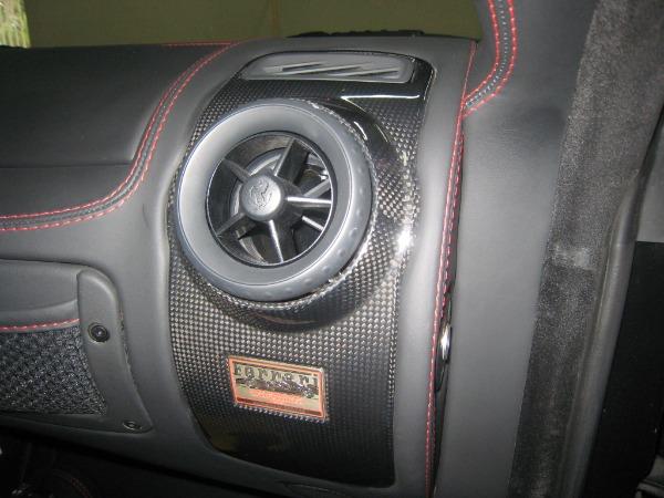 Used 2009 Ferrari F430 Scuderia | Miami, FL n18