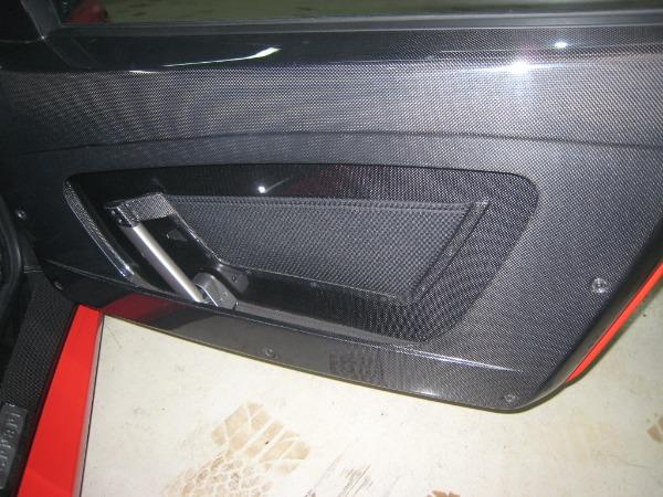 Used 2009 Ferrari F430 Scuderia | Miami, FL n19
