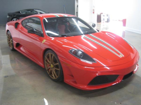 Used 2009 Ferrari F430 Scuderia | Miami, FL n2