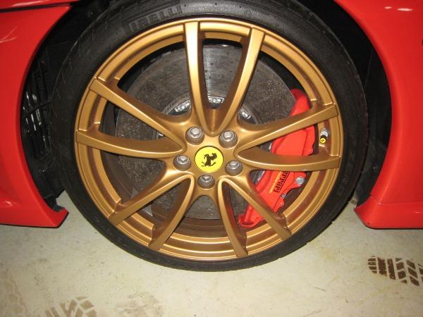 Used 2009 Ferrari F430 Scuderia | Miami, FL n20
