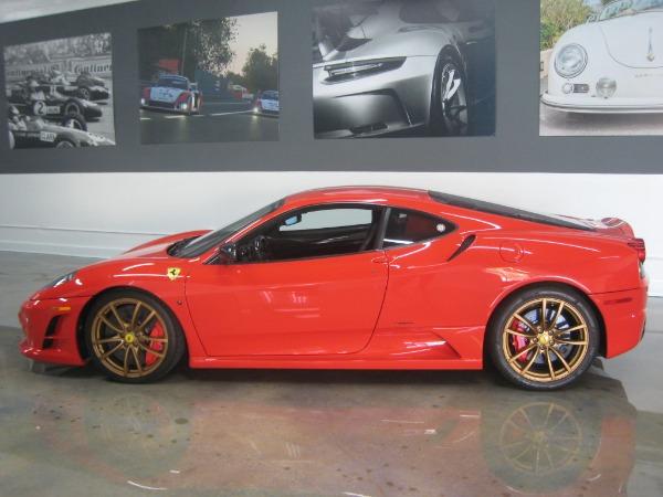 Used 2009 Ferrari F430 Scuderia | Miami, FL n21